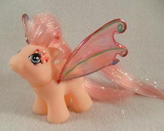 My Little Pony Custom Newborn Fairy Aislynn