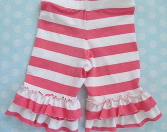 Knit Shorts Pattern - Bike Shorts Pattern - Monkey Bar Shorts Pattern - Leggings Pattern included - baby, toddler, girl, tween