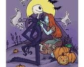 The Halloween Hero Notecard (Item 05-333)