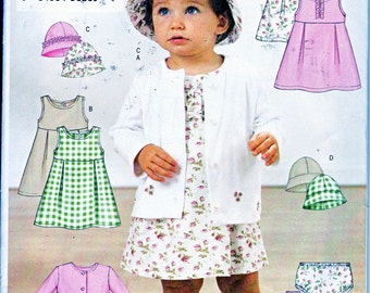 Simplicity Baby shoes Pattern - Hancock Fabrics