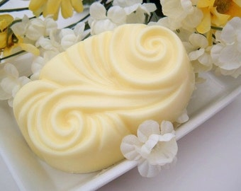 Beautiful Swirl Soap, Decorative Soap