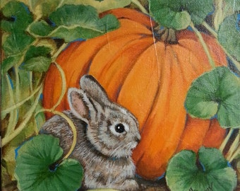 Popular Items For Pumpkin Painting On Etsy