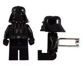 LEGO Cufflinks - Star Wars Darth Vader