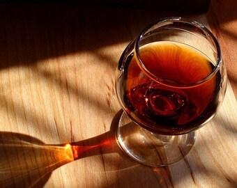 Cognac Hennesy Fragrance Oil