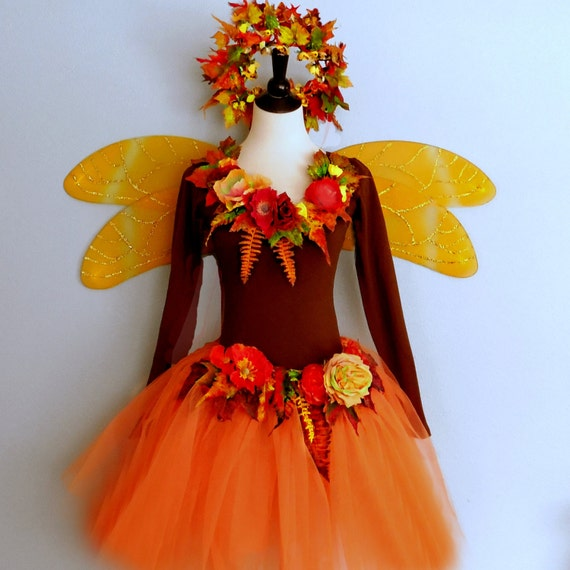 items similar to fairy costume adult size large fall