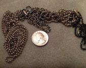 Grab bag of random chains
