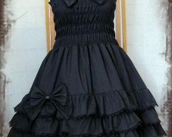 Nobiru JSK lolita dress