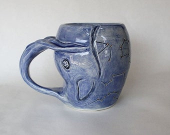 Custom Made Zodiac Mug