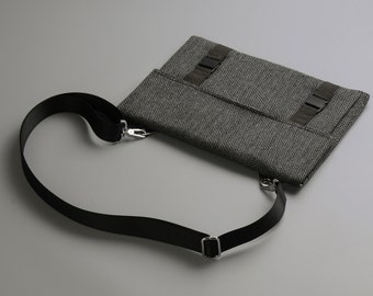 Laptop Case/Bag, for 11inch/13inch/15inch Macbook and other laptop models.