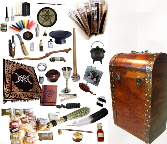 Wiccan Wedding Altar: Your Place To Buy And Sell All Things Handmade