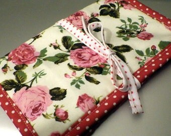 Sewing Case Needle Case Needle Book, Embroidery Case, Fabric Sewing Case