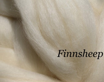 Combed . Finnsheep TOP