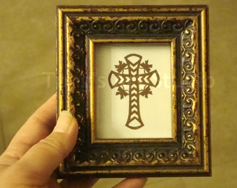 "Add-On item: 2.5"" x 3"" Mini Frame"