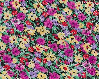 Vintage dress fabric – Etsy