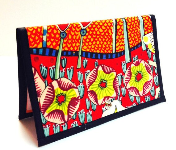 Knitting Chart Holder : Knitting Crochet Pattern Holder miPattern Wallet Chart