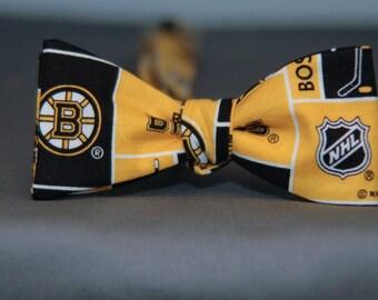 Boston Bruins  Bow tie