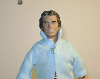 Luke Duke action figure from 1980