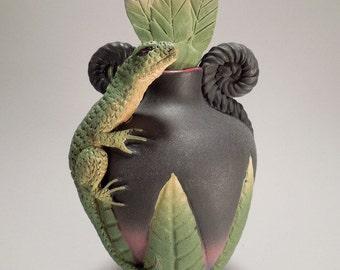 Lone Lizard Perfume