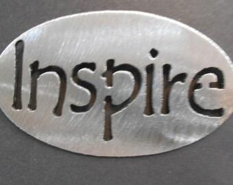 INSPIRE FEEL GOOD Magnet- holds 5lbs  Fridge Locker Steel door Decorative useful small gift item