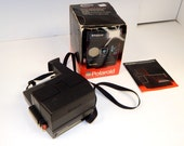 Polaroid Sun 660 Auto Focus Land Camera - 600 Film