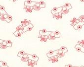 Winter Wonderland Cotton Quilt Fabric