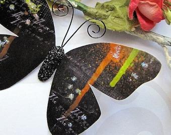 Butterfly Embellishments Annabel Lee