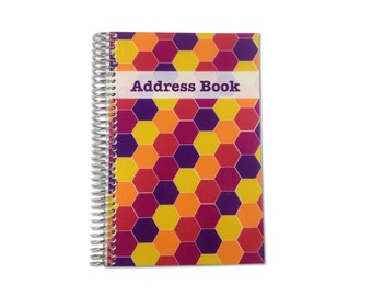Address Book and Birthday Reminder