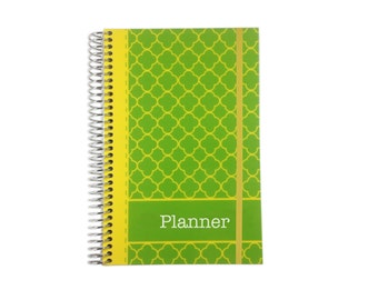 2018 Planner     Monthly Planner   2018-2019 Monthly Planner   Personalized Planner   Yearly Planner