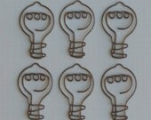 Eureka Light Bulb Clips