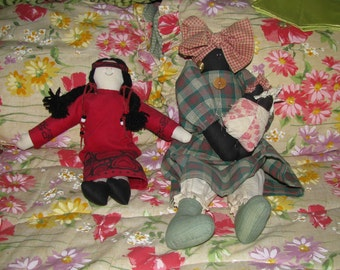 """Mom's """"therapy dolls"""" REDUCED"""