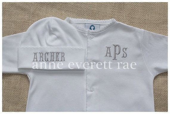Unisex Coming Home Outfit Unisex Baby Clothes Gender Neutral