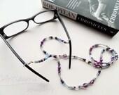 Eye Glasses Chain - Beaded