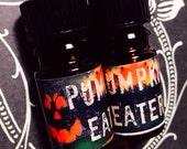 PUMPKIN EATER- 5mL Perfume Oil