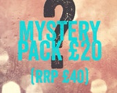 Jewellery and Hair Accessories Mystery Pack (rrp 40)