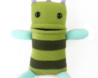 Hum Mini Creature