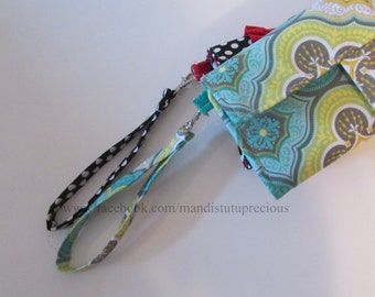 Add a wristlet to your wallet
