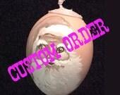 Custom Order for Beth