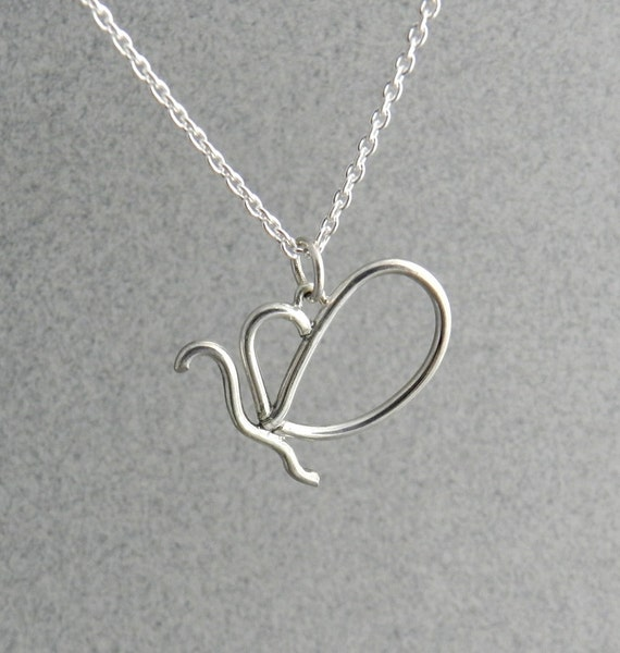 """Silver Moth Necklace Sterling Silver, Delicate Feminine Jewelry, Sterling Chain 18"""", Whimsical Insect Pendant, Perfect Gift for Entomologist"""