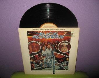 Rare Vinyl Record Jeff Wayne S Musical Version By