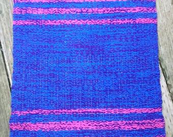 Bathmat, 100% Cotton, Vibrant colors