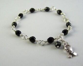 Narcolepsy Awareness Bracelet