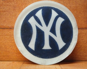 Baseball Soap Etsy