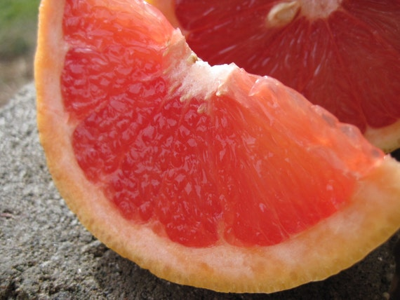 RUBY GRAPEFRUIT  Whipped Body Parfait Natural Blendings Most Popular Product Made to Order 8 Oz Jar Custom Fragrance