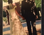 Custom Photo Block - Transfer Your Picture to Wood - Wedding Travel Family Engagement Pets -