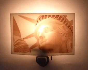 Statue of Liberty Nightlight
