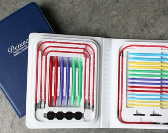Denise Interchangeable Knitting Needle Kit