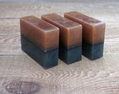 Oakmoss Sandalwood Handmade Soap