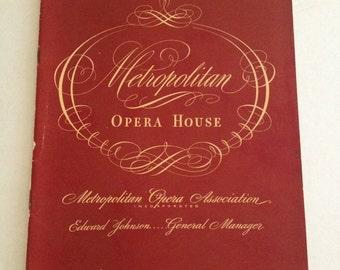 Marian Anderson Biography