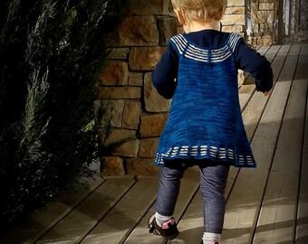 Marisole Dress PDF pattern