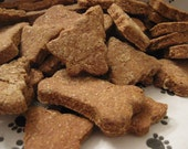 The Best Chicken Crunchie Dog Treats-Assorted Shapes